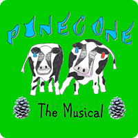 Pinecone: The Musical Logo